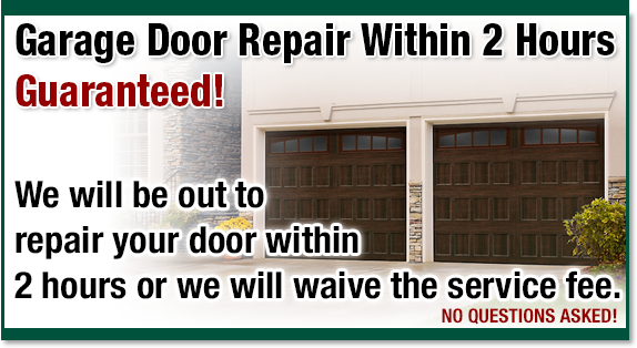 Precision Garage Door Repair Jacksonville FL Fix Garage Doors