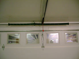 The First Step In Terms Of Getting Your Garage Door Springs Repaired Or  Replaced Is Knowing What Kind Of Spring System You Have. There Are Two Main  Spring ...