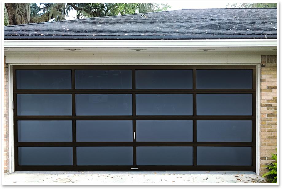 Genial Precision Garage Door Jacksonville FL