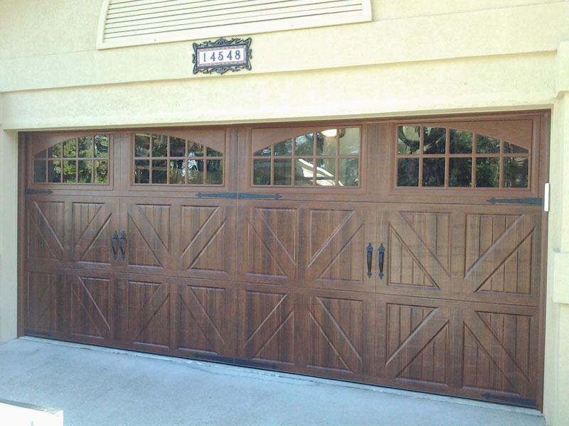 Precision garage door of jacksonville photo gallery of for Garage door repair jacksonville