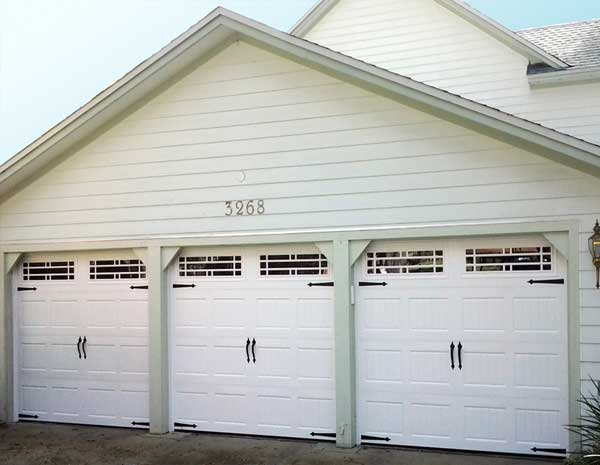 Precision garage door of jacksonville photo gallery of for Garage door repair st augustine fl